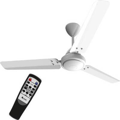 HOW TO celan ceiling fan remote