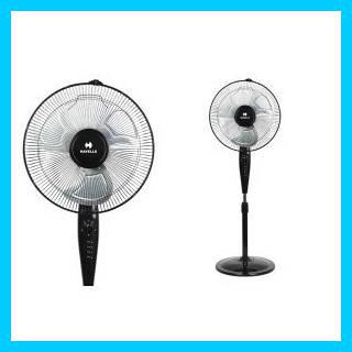 best pedestal fan havells